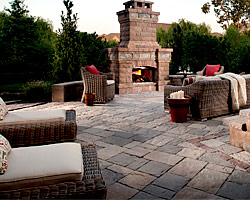 Fire Pits/ Outdoor Fireplace