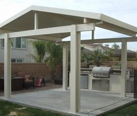 Pergolas & Patio Covers