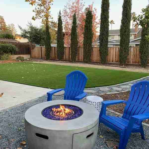 Project: New Backyard in Livermore – Perfect for Kids and Pets