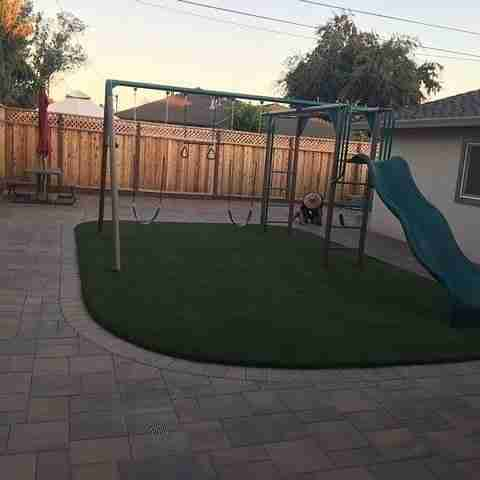 Project: Fun and Safe Play Area in Fremont