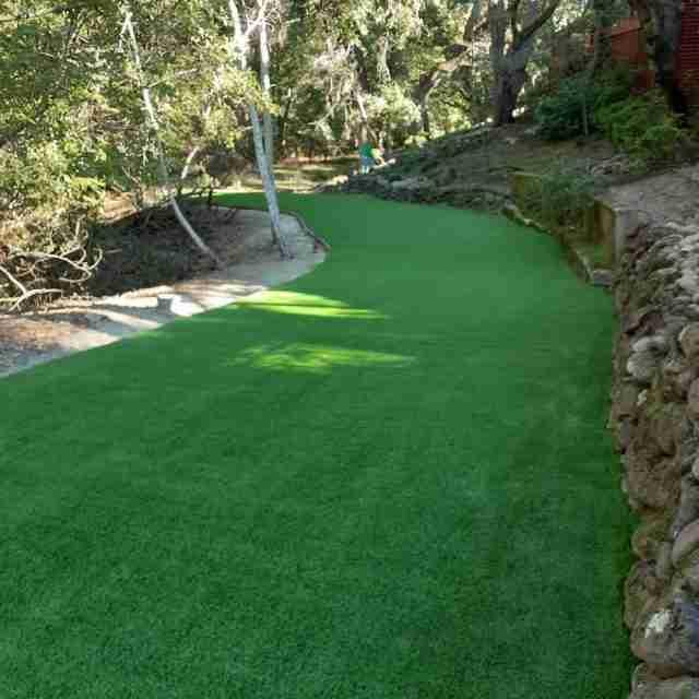 Project: Beautiful Green Pathway – Moraga