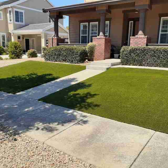 Project: Fabulous New Curb Appeal At This Home In Livermore