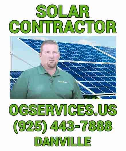 Danville Solar Contractor
