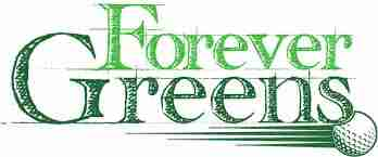 Forever Greens Mike O'Neill & Frank Green