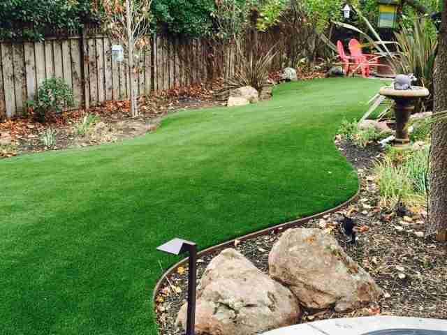 Project: San Ramon Backyard