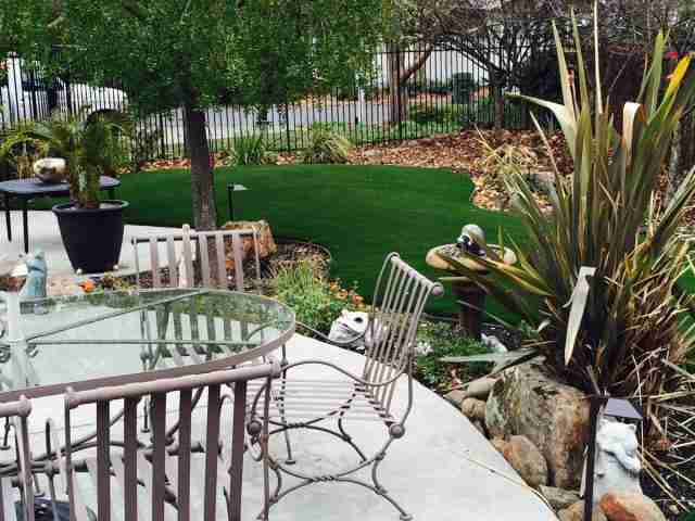 Project: San Ramon, CA Front Yard