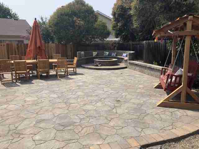 Project: Livermore Backyard Remodel