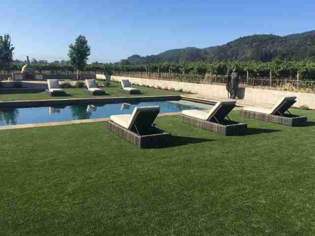 Project: Napa Artificial Grass